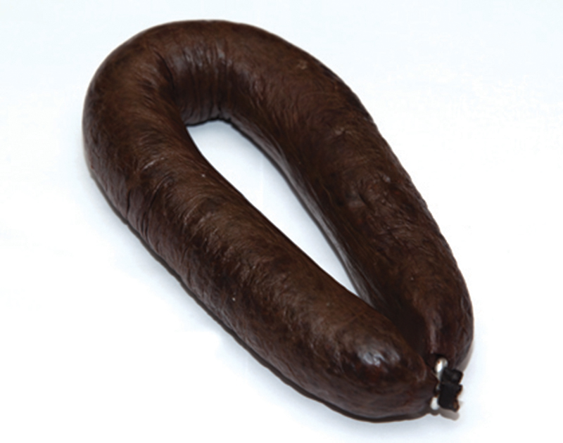 Azorean Black sausage