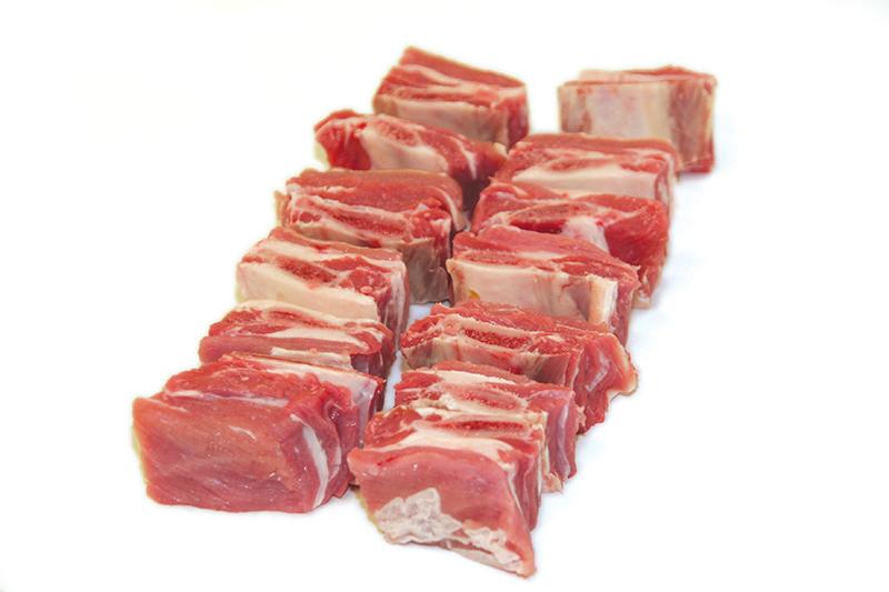 Bone In Veal Stew