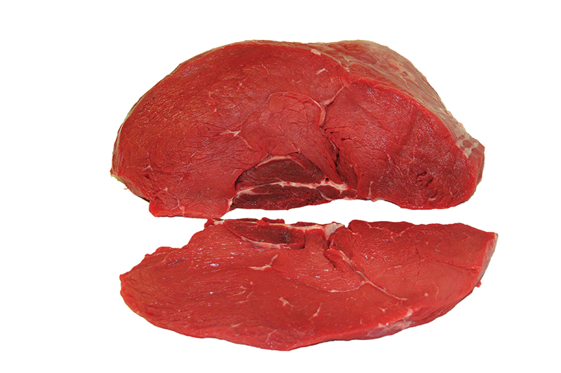 Boneless Top Sirloin Steak