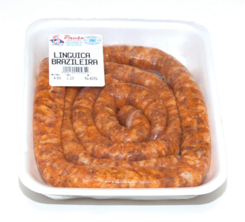 Brazilian Style Sausage