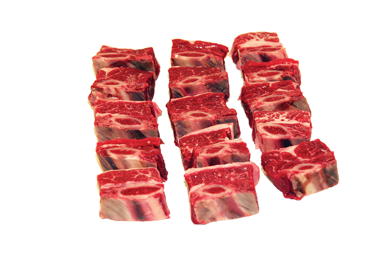 Chuck Short Ribs for Braising