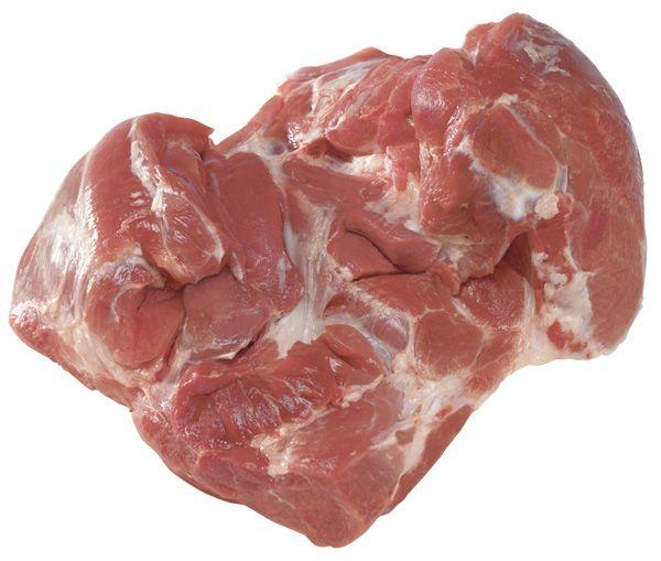 Ham skinless, boneless
