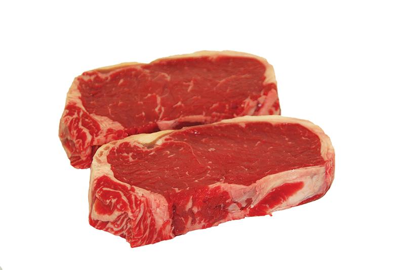 Strip Loin Steak AAA