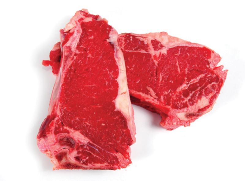 Top Loin Steaks