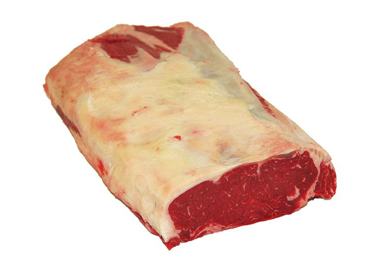 Whole Beef Striploin AAA
