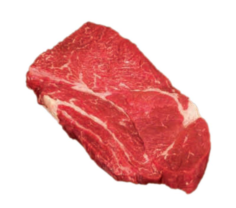 Boneless Chuck Steak