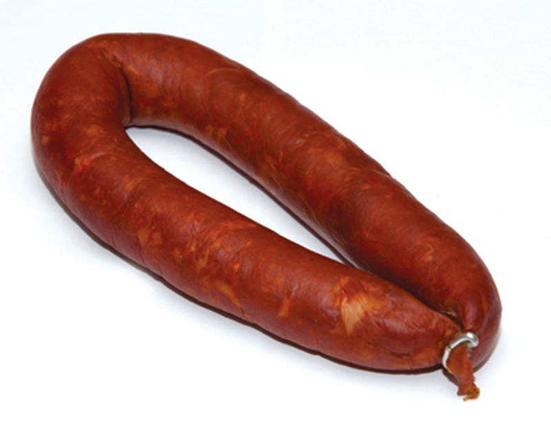 Sweet Azorean Sausage