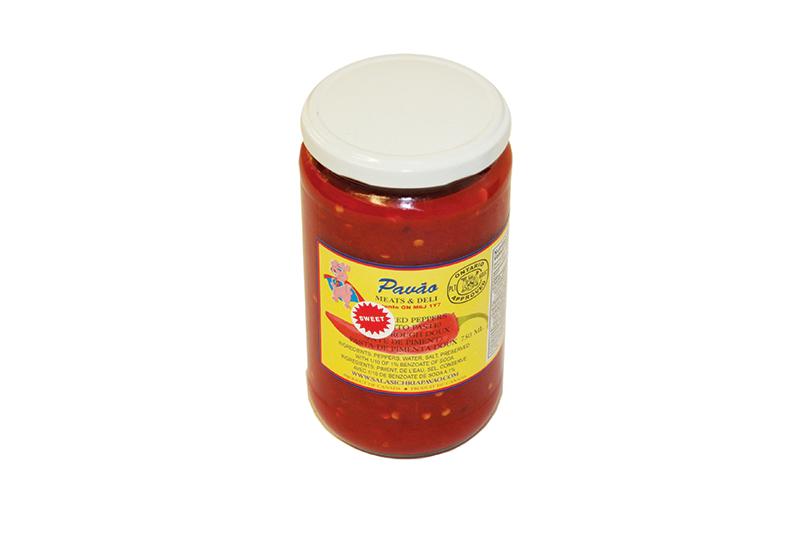 Sweet Homemade Sauce