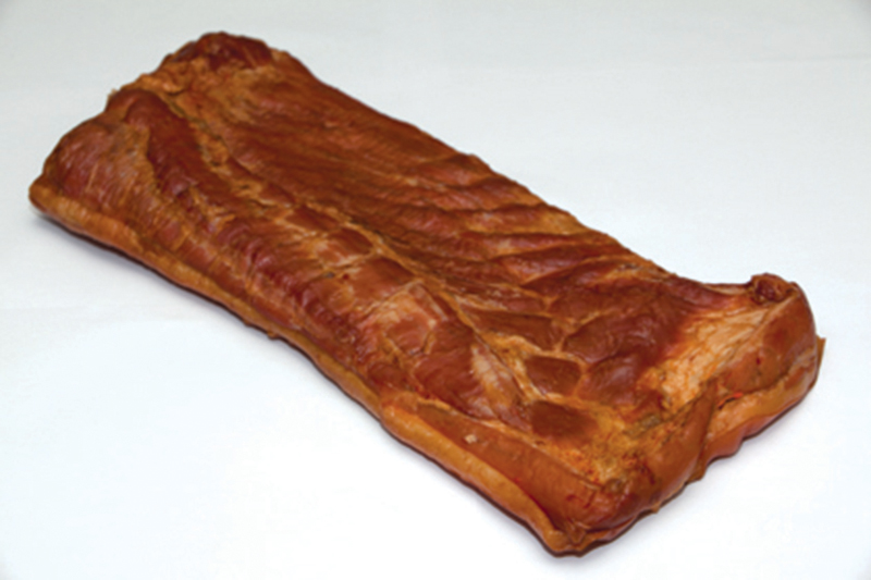Whole Smoked Bacon
